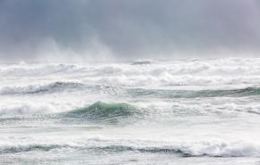 Ebb & Flow | Ocean Artworks