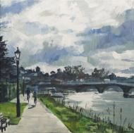 Thames Towpath III