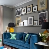 5 Interior Designers to Swoon Over