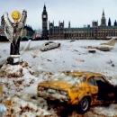 Cool Britannia. Wendy's World series.