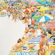 Beach Tide
