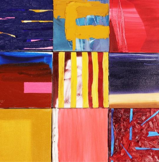 Nine little observations by aisling drennan buy for Buy affordable art online