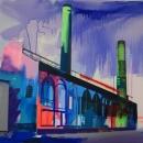 Electric Mills