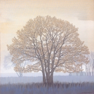 Tree from Vik