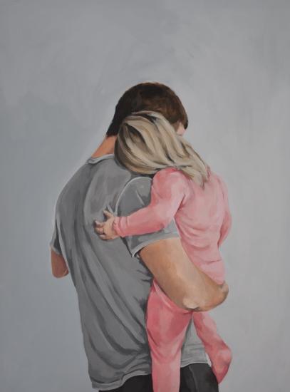Unconditional Love  by Julia Blackshaw