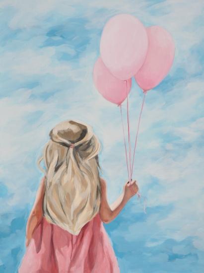 Full of Wonder by Julia Blackshaw