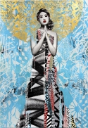 The Wish By Hush Buy Affordable Art Online Rise Art