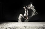 Dancer: Flora #9