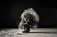 Dancer: Flora #2