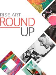 September Rise Art Roundup