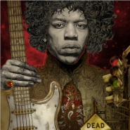 Jimi Hendrix - The End Of The Traffic