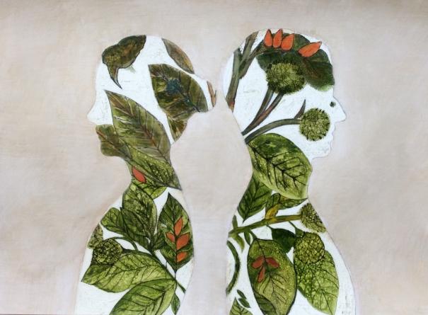 Mariona & Alvise by Karenina Fabrizzi