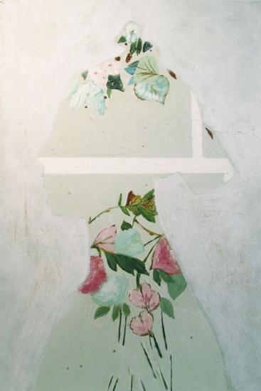Rue blanche by Karenina Fabrizzi
