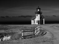 True or False: I Would Like the Work of a Lighthouse Keeper