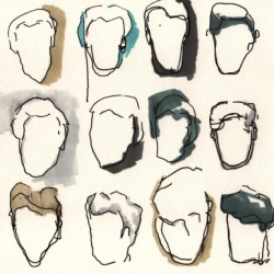 Cahill Collection: Mat's Rise Art Picks