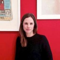 Meet Rebecca Gordon