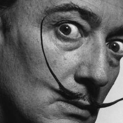 Happy Birthday Salvador Dali