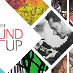 Rise Art Roundup