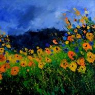 wild flowers 545111