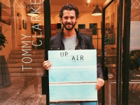 Up in the Air with Tommy Clarke