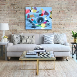 5 Artworks to Inspire