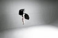 Dancer: Gama #4 - (50 x 76cm)