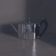Georgian Teapot study