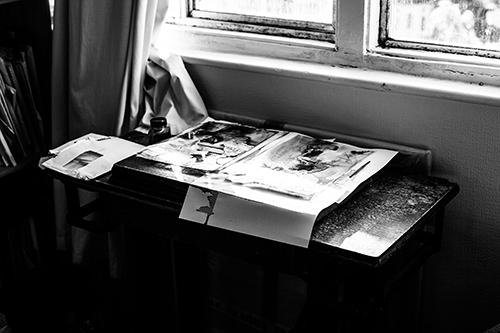 Surviving Without a Studio