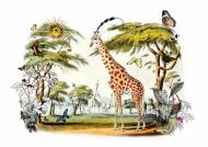 Giraffa Gardur