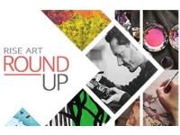 The Festive Rise Art Roundup