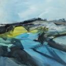 Beach Landing, Scilly Isles