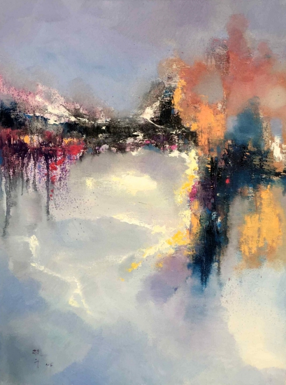 Abstract 219 by Jinsheng You