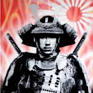 Sunrise Samurai