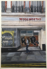 Woolworths Margate