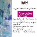 Affordable Art Fair Milano