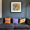 5 Ways to Enliven Your Home With the Perfect Print