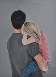 His Girl
