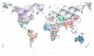 Money Map of the World