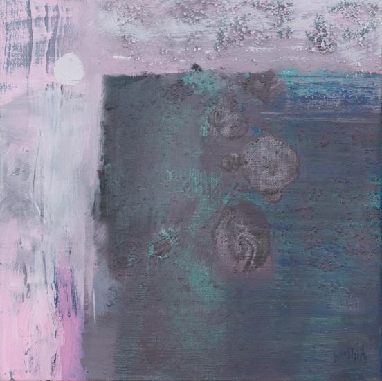Petite Nocturne by Wayne Sleeth