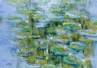 Monet Monet Monet no.5