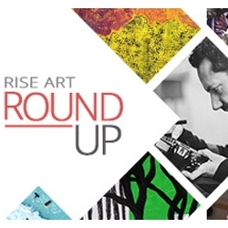 January Rise Art Roundup