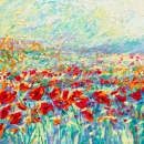 Egyptian Poppies | signed limited edition