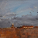 The City and The Country - Painting the Landscape