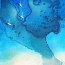 Blue Bay | Lets run away