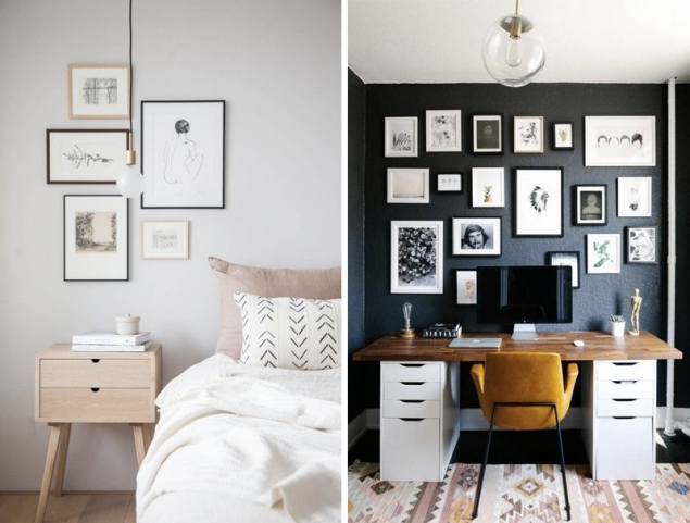 5 Tips on How to Create the Perfect \'Salon-Style\' Hang | Art News ...