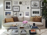 5 Tips on How to Create the Perfect 'Salon-Style' Hang