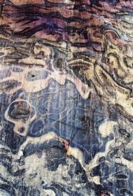 Oily Rock