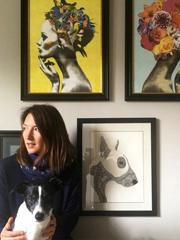 Ellie Vandoorne's World of Illustration