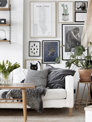 5 Tips to Creating the Perfect Salon-Style Hang