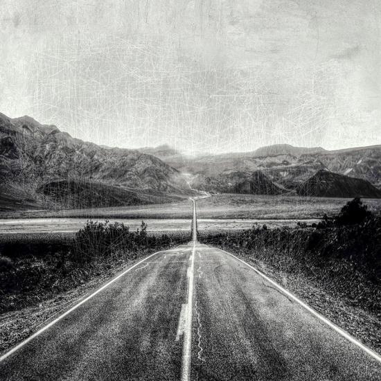 American tracks by Nadia Attura